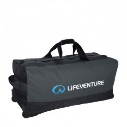 Lifeventure Expedition Wheeled Duffle