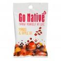 Go Native Mango & Apple Fruit Bites 30g