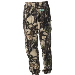 Ridgeline Staydry Trousers - Buffalo Camo