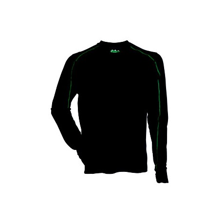how to get volume large largest selection of 2019 Ridgeline Mens Stealth Long Sleeve Thermal Top