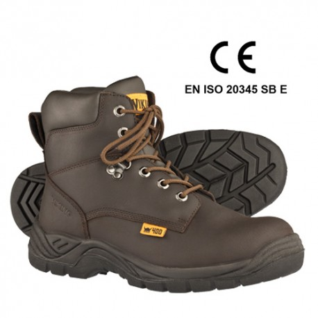 Skellerup Viking 400 Lace Up Safety