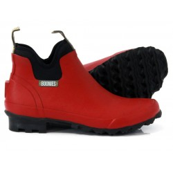 Boonies Womens Rosie Low Red