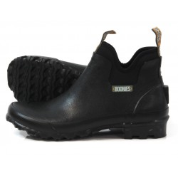 Boonies Womens Rosie Low Black