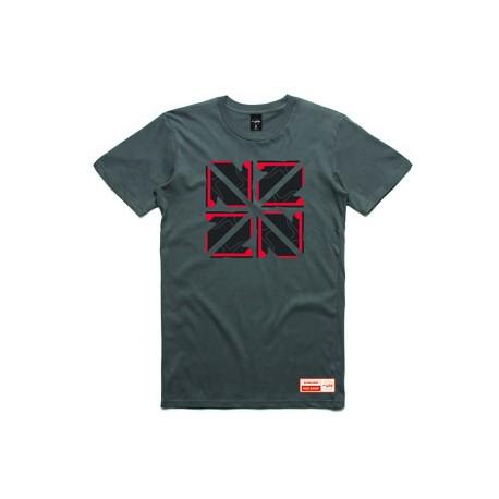 Red Band NZ T-Shirt