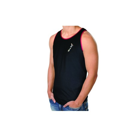Red Band Singlet