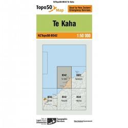 Topo50 BD42 Te Kaha