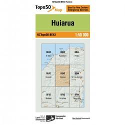 Topo50 BE43 Huiarua