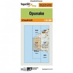 Topo50 BJ28 Opunake