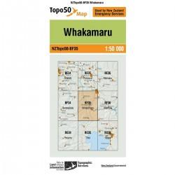 Topo50 BF35 Whakamaru