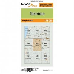 Topo50 BH32 Tokirima