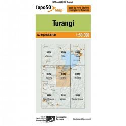 Topo50 BH35 Turangi