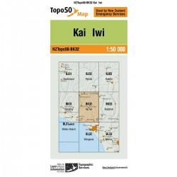 Topo50 BK32 Kai Iwi
