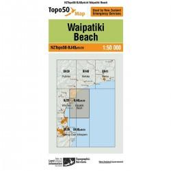 Topo50 BJ40 Waipatiki Beach
