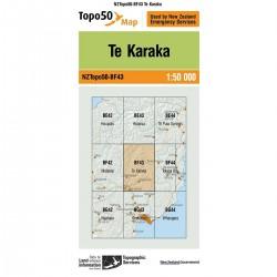 Topo50 BF43 Te Karaka