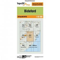 Topo50 BP35 Bideford