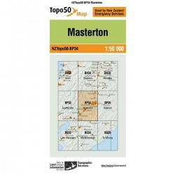 Topo50 BP34 Masterton