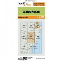 Topo50 BL38 Waipukurau
