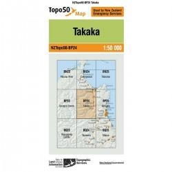 Topo50 BP24 Takaka