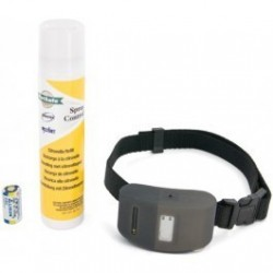 PetSafe Deluxe Anti-Bark Spray Collar (PBC00-12104 )