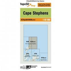Topo50 BN29 Cape Stephens