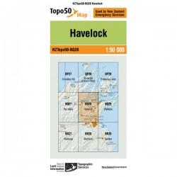 Topo50 BQ28 Havelock