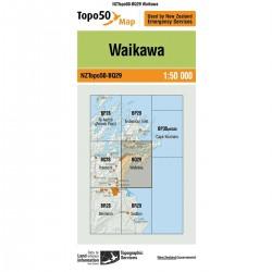 Topo50 BQ29 Waikawa