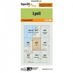 Topo50 BR22 Lyell