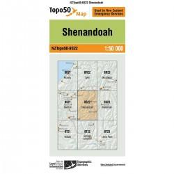 Topo50 BS22 Shenandoah