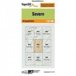 Topo50 BS25 Severn