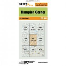 Topo50 BV22 Dampier Corner