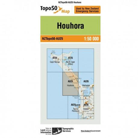 Topo50 AU25 Houhora