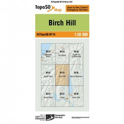 Topo50 BY15 Birch Hill