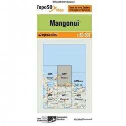 Topo50 AU27 Mangonui