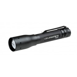 LED Lenser P3 BM Torch