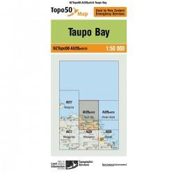 Topo50 AU28 Taupo Bay