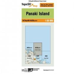 Topo50 AU29 Panaki Island