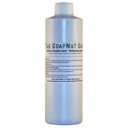 SoapNuts Liquid, 500 ml