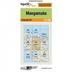 Topo50 AV27 Mangamuka