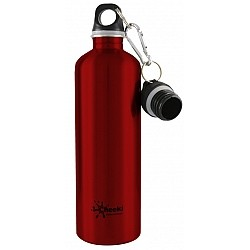 Cheeki Bottle 750ml - Red