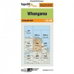 Topo50 AV28 Whangaroa