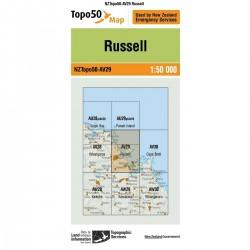 Topo50 AV29 Russell