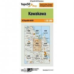 Topo50 AW29 Kawakawa