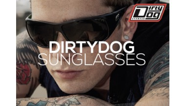 We sell Dirty dog Sunglasses