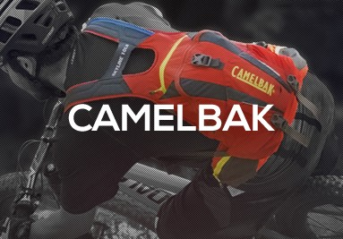 Stay Hydrated with a CamelBak
