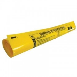 Pack Liner-Yellow