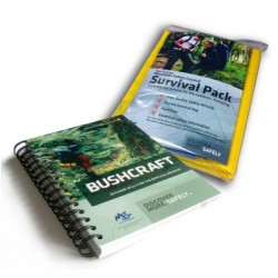 Survival Pack Premium (New Zealand Mountain Safety Council)