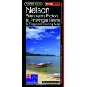 Nelson Blenheim & Marlborough Minimap 16