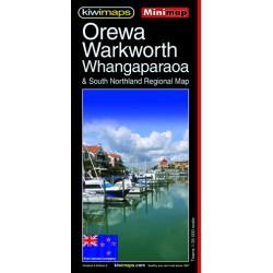 Whangaporoa & Orewa Minimap 6
