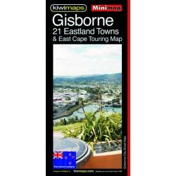 Gisborne & Towns Minimap 10