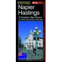 Napier Hastings & Hawkes Bay Minimap 15